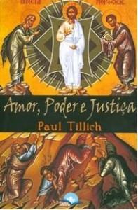 capa amor poder e justica