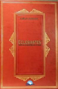 9788563607775 Eclesiastes