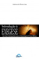 Introd à Exegese