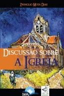 9788566480603 - Discussão sobre a igreja