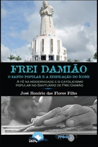 9788562990137 Frei Damião