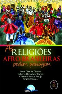 capa religioes afro pedem