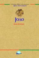 capa joao